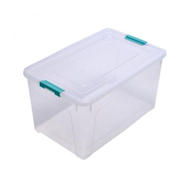 Dėžė Smart Box užspaudžiamais kraštais 1,7 l