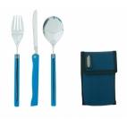 Įrankiai Ferrino Cutlery Foldable Travel