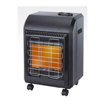 Dujinis šildytuvas 4,2 kW (nuoma)
