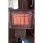 Turistinis šildytuvas 1,3 kW (nuoma)