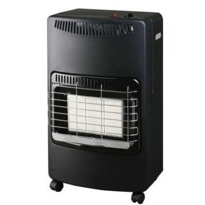 Dujinis šildytuvas 4,2 kW