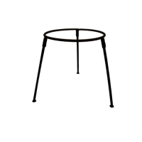 Stovas azijietiškam katilui 4 L, Ø 33 cm