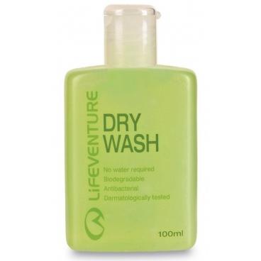 Lifeventure dry wash antibakterinis gelis