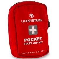Lifesystems Pocket pirmosios pagalbos vaistinėlė
