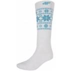 Moteriškos slidinėjimo kojinės