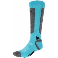 Vyriškos slidinėjimo kojinės SOMN200