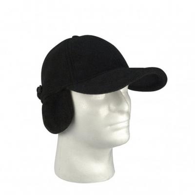 Kepurė ROTHCO flisinė su snapeliu ir atvartais