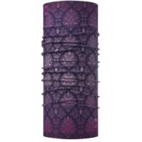 Kaklaskarė Buff Original Damask Purple