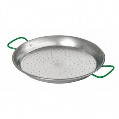 Paella keptuvė 430 mm