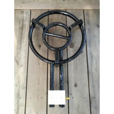 Paella viryklė 40 cm skersmens
