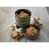 Sublimuotas maistas Potato Stew with Roasted Onions