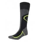 Vyriškos slidinėjimo kojinės SOMN203