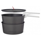 Puodų rinkinys Litech Pot Set 2,3 L