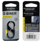 NITE-IZE karabinas S-Biner Slidelock 2