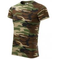 Trikotažiniai marškinėliai ADLER-144