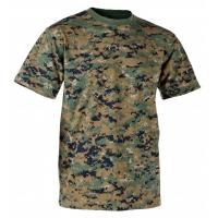Trikotažiniai marškinėliai (Digital-woodland)