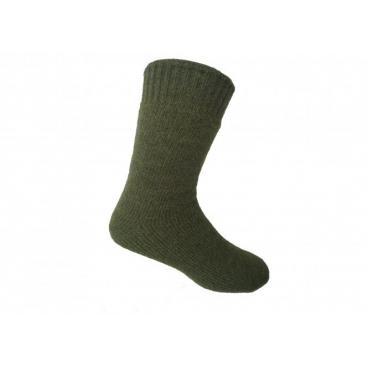 Kojinės AIC 'Spice magic' žalios