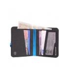 Piniginė ir kortelių dėklas Lifeventure RFID Compact Wallet
