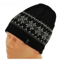 Žieminė vyriška kepurė CAM621