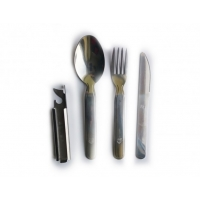 BW 4 dalių valgymo įrankių rinkinys