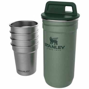 Kelioninis Stanley Adventure combo stikliukų rinkinys