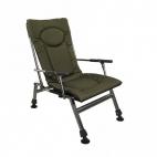 Sulankstoma žvejo kėdė F8R ST/P