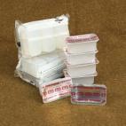 FIREDRAGON etanolio blokeliai 6 x 27 g