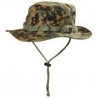 JAV armijos vasarinė kepurė PANAMA, digital woodland