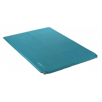 Prisipučiantis dvigulis kilimėlis Vango Comfort 5