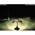 Priekinis dviračio žibintas Fenix BC25R