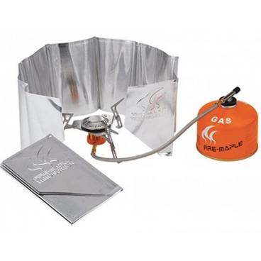 Apsauga nuo vėjo Fire-Maple FMW-501
