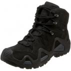 LOWA Zephyr GTX Mid TF batai, juodi