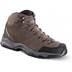 Batai Scarpa Moraine Plus Mid Gtx Wmn Charcoal-Air