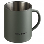 Izoterminis puodelis 300 ml., OLIV