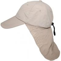 """Kepurė su ilga kaklo apsauga """"SAHARA"""""""