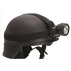 Žibintuvėlis tvirtinamas ant galvos 12 LED, JUODAS