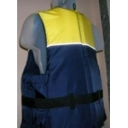 Gelbėjimosi liemenė 80 - 100 kg