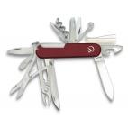 Kišeninis daugiafunkcinis peilis ALBAINOX USOS