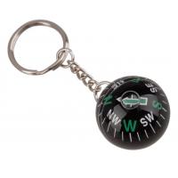 Kompasas raktų pakabukas Munkees KEY RING BALL COMPASS