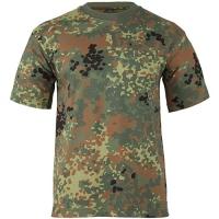 Trikotažiniai marškinėliai BW Flectarn