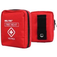 Vaistinėlė Mil-tec First Aid midi