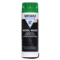 Vilnonių apatinių drabužių ir kojinių skalbiklis NIKWAX Wool Wash™