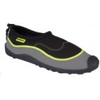 Vandens batai Waimea geltonom juostelėm