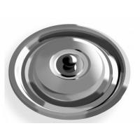Dangtis 15l nerūdijančio plieno katliukui (43,5 cm)