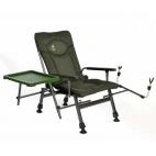 Sulankstoma žvejo kėdė F5R ST/P