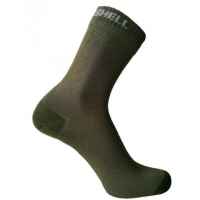 Kojinės DexShell DS683OG Ultra Thin Crew