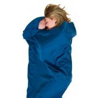 Miegmaišio įdėklas Lifeventure PolyCotton Sleeping Bag Liner stačiakampis