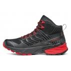 Vyriški batai Scarpa Rush Mid Gtx red