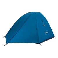 Palapinė Zajo Montana 2 Tent Mosaic Blue