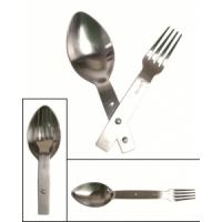 Nerūdijančio plieno stalo įrankiai